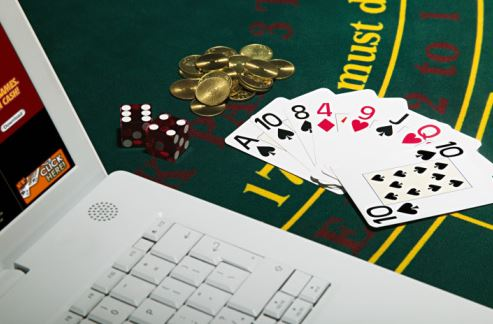 Online Casinos Softwares
