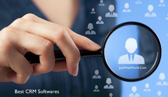Best CRM Softwares for Small Business