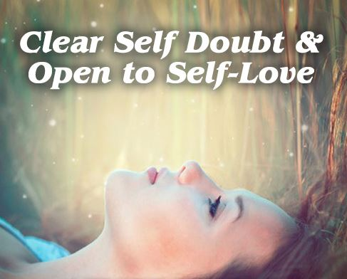 Clear Self Doubts
