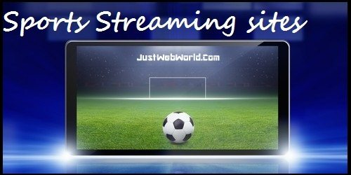 free sport streaming