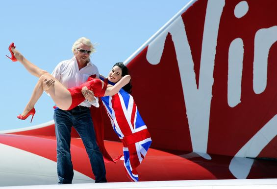 sir richard branson and haruka nishimatsu essay Sir richard charles nicholas branson popularly known as richard branson is a  british business magnate, best known for his virgin group spanning over.