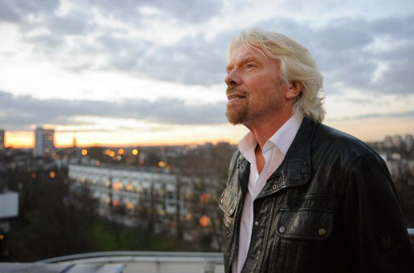 richard branson leadership Leadership lessons, short biography, and quotes from richard branson, english business mogul and co-founder of the virgin brand.
