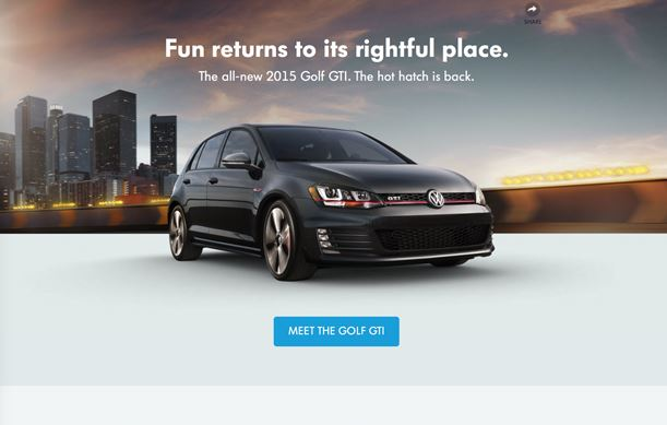 Best Automotive Web Design and Branding for 2016