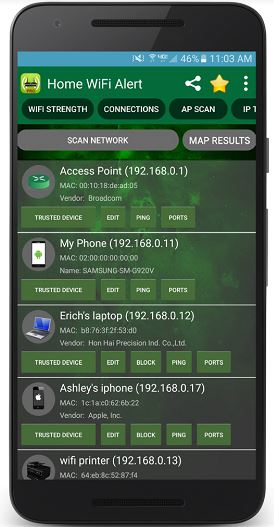Top Performing Wi-Fi Analyzer App You Must Have: http://www.justwebworld.com/top-performing-wi-fi-analyzer-app/