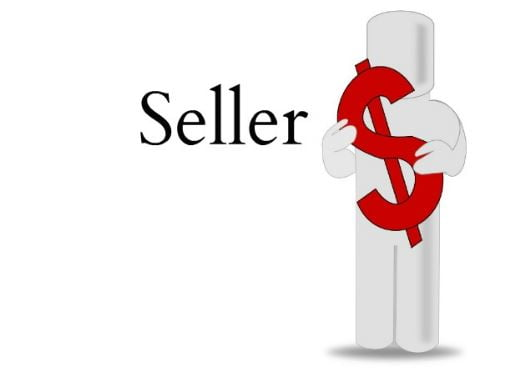 how to buy from a different seller