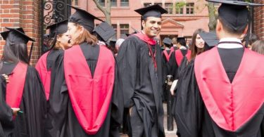 Masters in Political Science