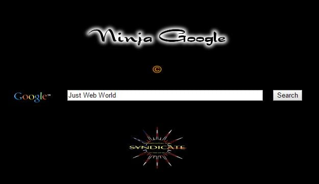 Google Ninja Search Tricks