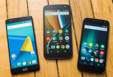 Best Cheap Android Mobile Phones