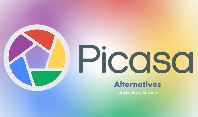 Free Picasa Alternatives for Desktop