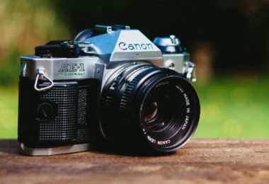Web design and the crucial need for good photographs