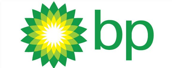 bp logo black and white - photo #35