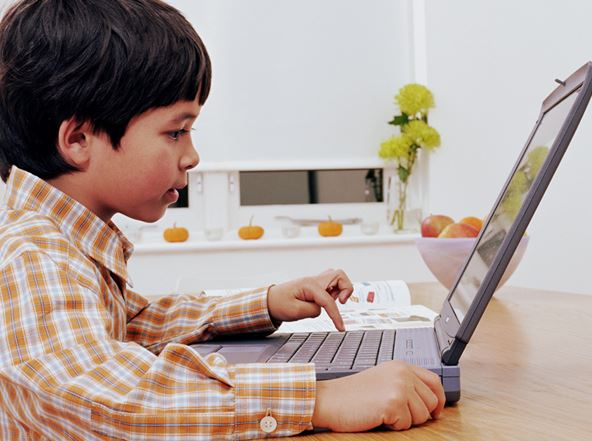 How to Keep Your Kids Safe Online