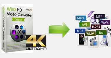 Video Converting Software for Windows