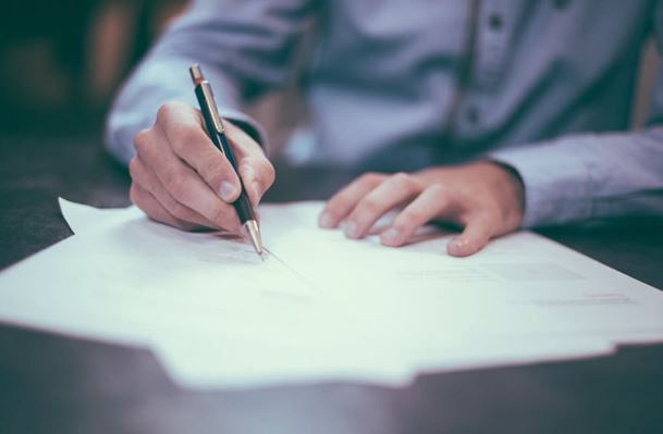 Write a Detailed Contract