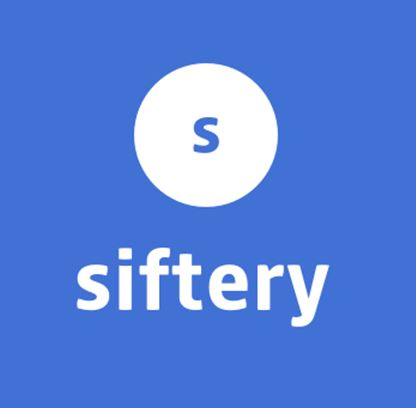 Siftery