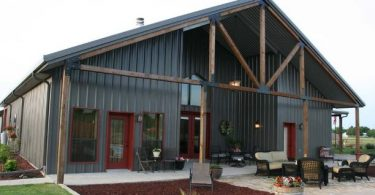 Steel Buildings: The Complete Guide