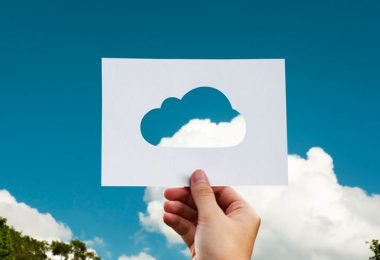 Advantages of Cloud Storage for Businesses