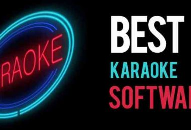 Best Karaoke Softwares for Computers