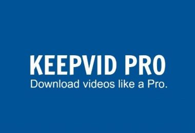 KeepVid Pro Ultimate Video Downloader