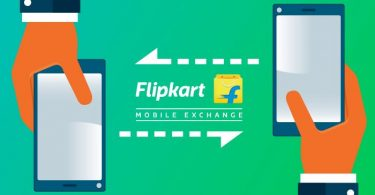Flipkart Exchange Mobile Phones Offers