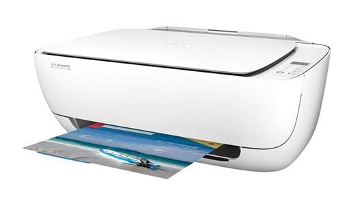 HP Deskjet 3630 Inkjet printer