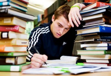 Tips on Writing Powerful College Papers