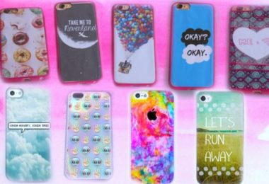 Mobile Covers & Cases