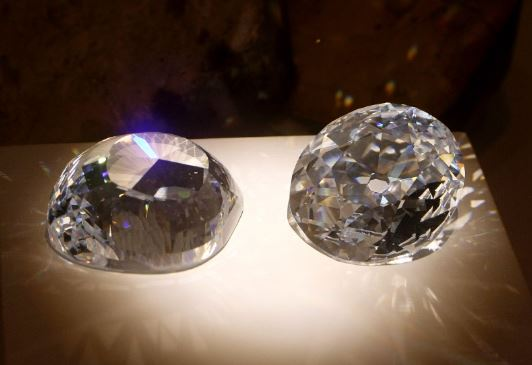 The Koh-I-Noor Diamond - Famous Diamonds