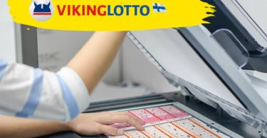Play Viking Lotto