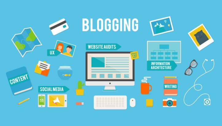 Make Money Blogging for Beginners