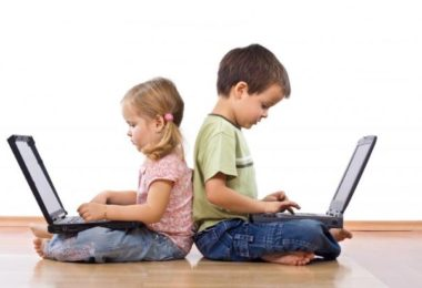 Internet Safety Tips for Kids