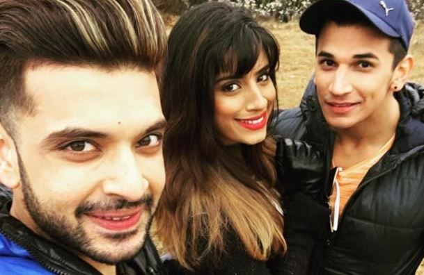 Roadies X4 2016 - Prince Narula New Judge
