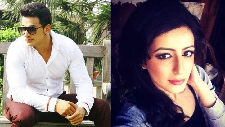 Winner of MTV Splitsvilla 8 - Prince and Anuki