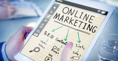 Online Marketing Made Simple