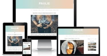 Popular Lifestyle Blog WordPress Themes