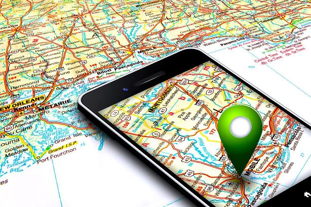 All About Employee GPS Tracking Application