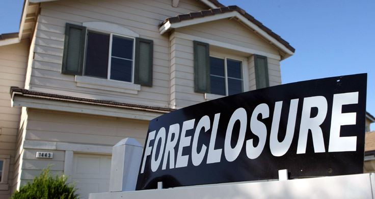 Buy a Foreclosure home the Smart Way