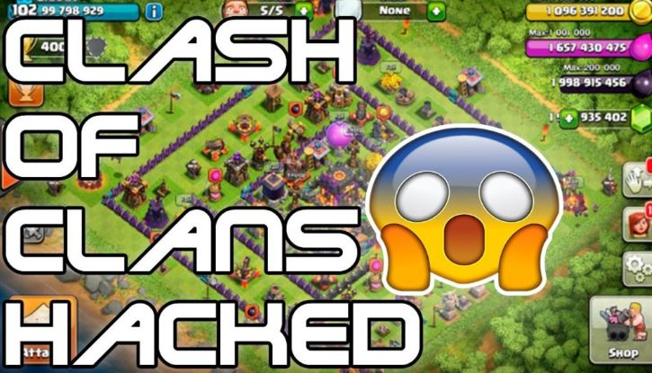 How To Hack Clash Of Clans Using Xmodgames Tutorial