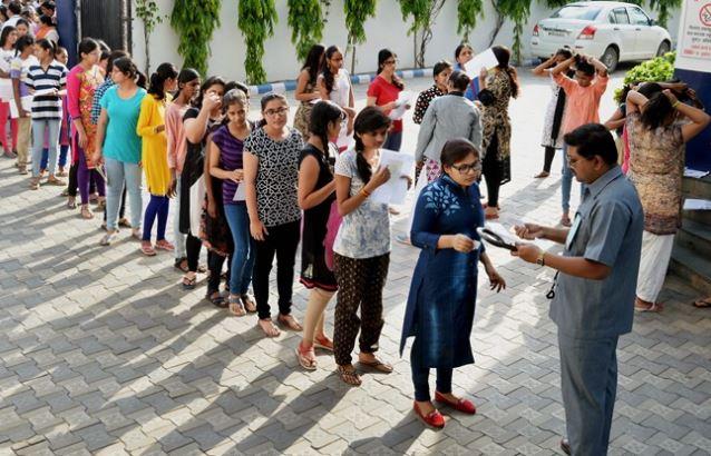 National Eligibility and Entrance Test 2018