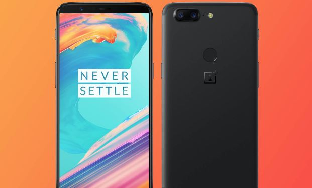 OnePlus 5T mobile review