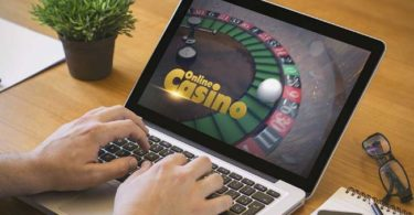 Selecting the Right Online Casino