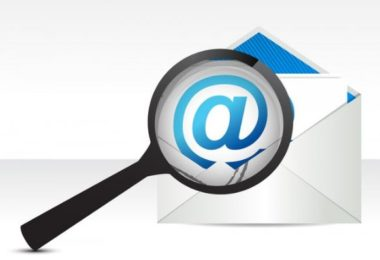 Validate Email Address
