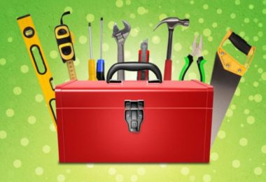 Portable Home Tool Boxes