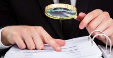 Employee Online Background Check
