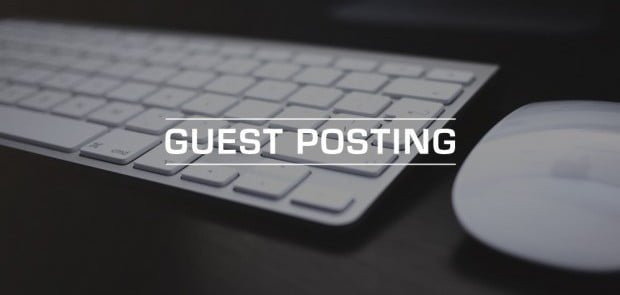 Guest Blogging in SEO