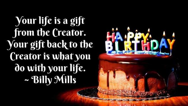 Happy Birthday Quotes for Everyone