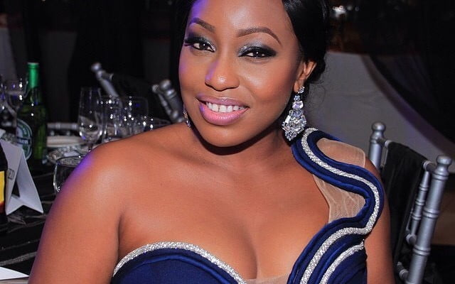 Actress Rita Dominic Pictures