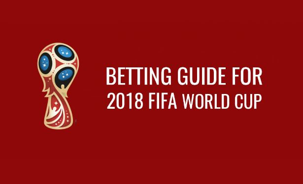 2018 World Cup Betting