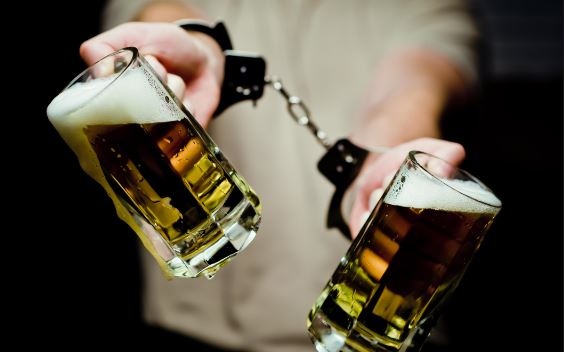 A Breathalyzer Test Accurate Enough To Arrest Drivers Under DUI