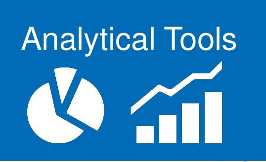 Analytics Tools in Business